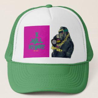 Woman's HYPH-T Original Trucker Trucker Hat