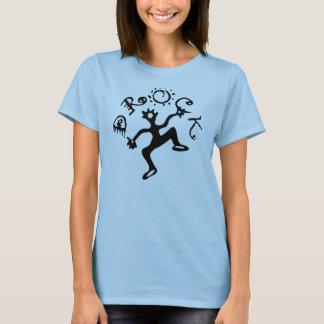 Womans Logo T-shirt