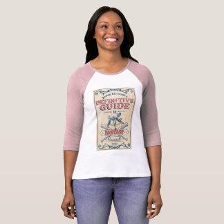 Woman's Ragland Logo T T-Shirt