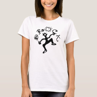 Woman's Spaghetti Strap T-Shirt