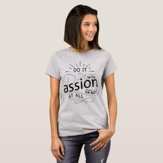 Woman's T-shirt