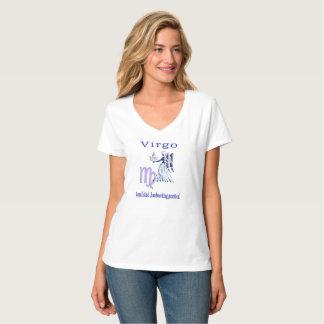 Womans Virgo T-shirt