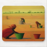Woman's Work 2001 Mouse Pad