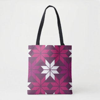 Womanztek Tote Bag