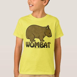 Wombat Logo II T-Shirt