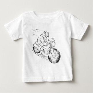 Womblat! Baby T-Shirt