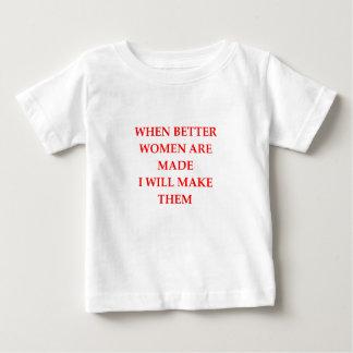 WOMEN BABY T-Shirt