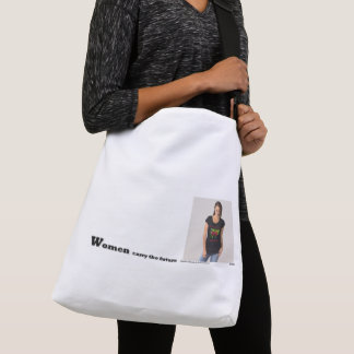 Women carry the future TOTE