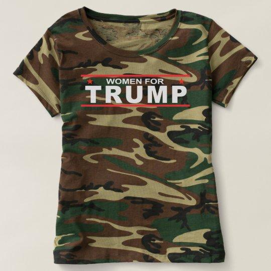 Women for Trump T-shirt