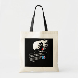 Women Lead - Tote Bag