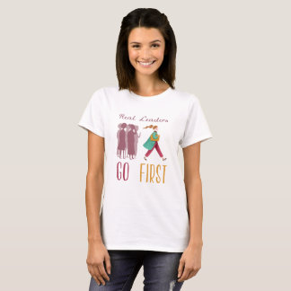Women leaders T-Shirt