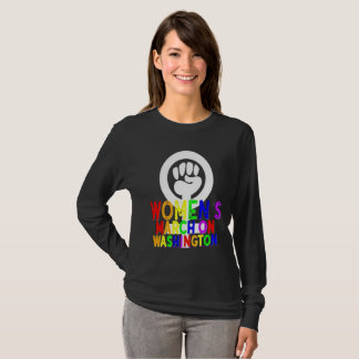 Women march on Washington T-Shirt
