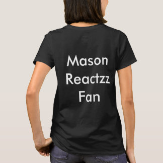 (women) Mason Reactzz Fan T-Shirt