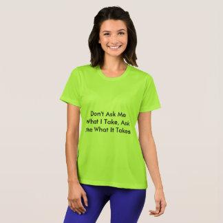 Women motivation T-Shirt