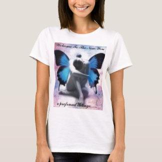 Women of Divine Focus (short sleeve) T-Shirt
