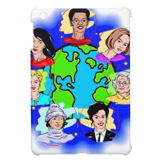 Women of the World iPad Mini Cases
