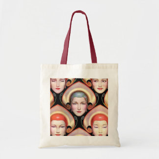 Women of Tomorrow Tote Bag