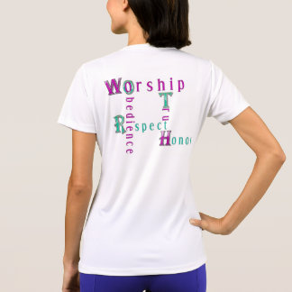Women of Worth White Shirt