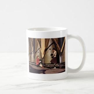 Women of WWII, 1940s Coffee Mug