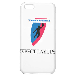 Women s Basketball Cover For iPhone 5C