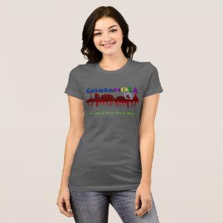 Women's GUATENOLA T-Shirt