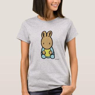 Women's T-Shirt, Sweet Bunny T-Shirt