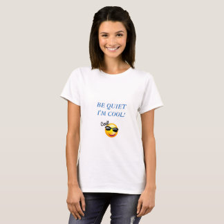 Women Simple T-Shirt
