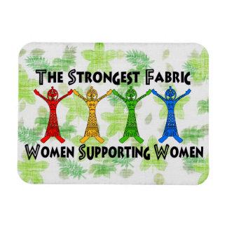 Women Supporting Women Magnet