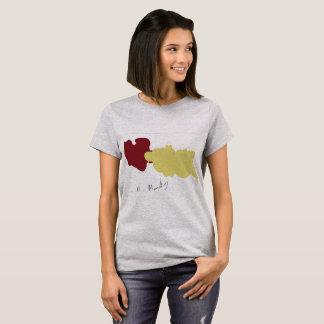 Women T - Shirt,  Miltos Manetas design by Stamen T-Shirt