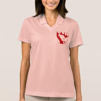 Women T-Shirt Polo Shirts