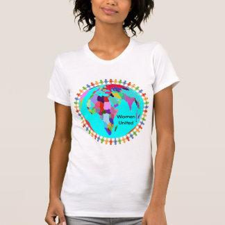 Women United Design 1 T-Shirt