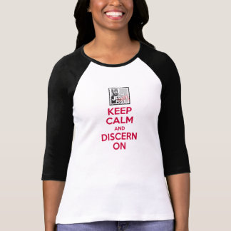 Women's 3/4 Baseball T-Shirt