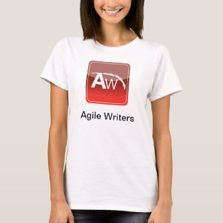 Women's Agile Writer Tee