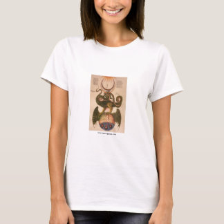 Women's Alchemy Dragon T-Shirt