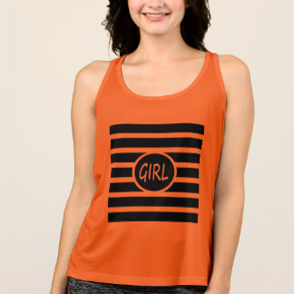Women's All Sport Performance Tank Top