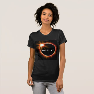 Women's Alternative Apparel Crew Neck Eclipse T T-Shirt