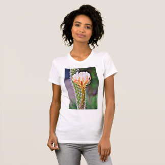 Women's Alternative Crew Neck Tee Shirt