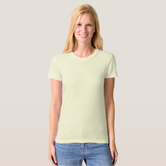 Women's American Apparel Orangic T-Shirt