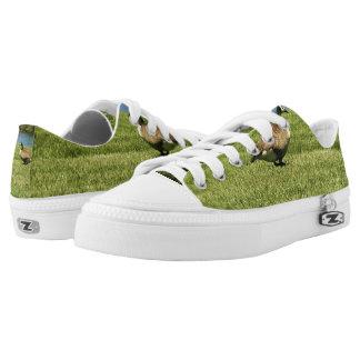 Women's animal shoes