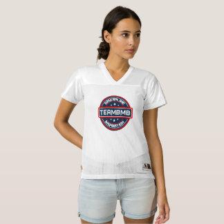 Women's Augusta Replica Football Jersey