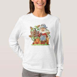 Womens' Autumn T-Shirt