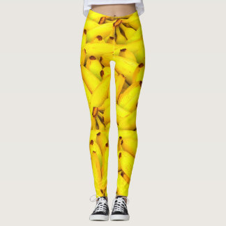 Women's Bananas Leggings