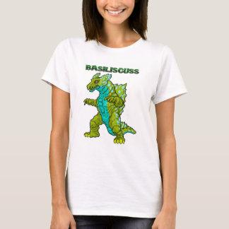 Women's Basic Basiliscuss T-Shirt