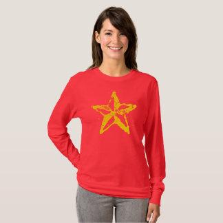 Women's Basic Long Sleeve T-Shirt
