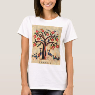 Women's Basic T-Shirt Armenia