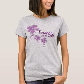 Women's Basic T-Shirt w/logo