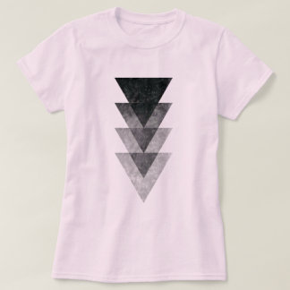 Women's Basic Triangle logo Top
