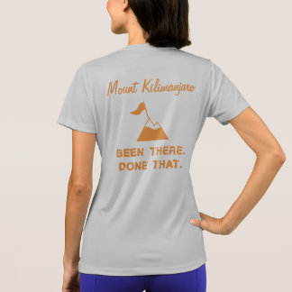 Women's Been There. Done That. FreeArenas.com T-Shirt