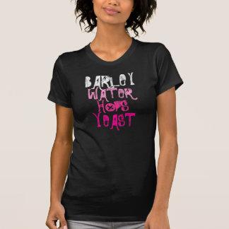 Women's Beer Ingredients T-Shirt