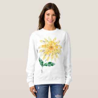 Women's beginner's all-purpose symbolic sweatshirt